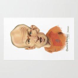 Arjen Robben - Holland Rug