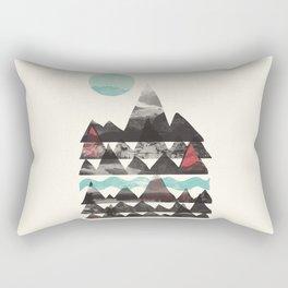 Ascend... Rectangular Pillow