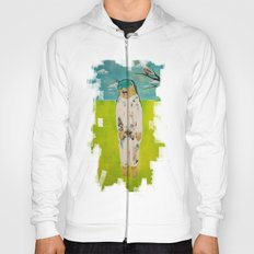 eror, teror, happiness Hoody