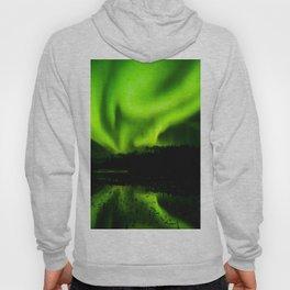 Northern Lights (Aurora Borealis) 4. Hoody