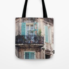 New Orleans - Close Your Eyes and Dream Tote Bag