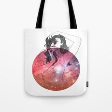 We are All Made of Stardust #2 Tote Bag