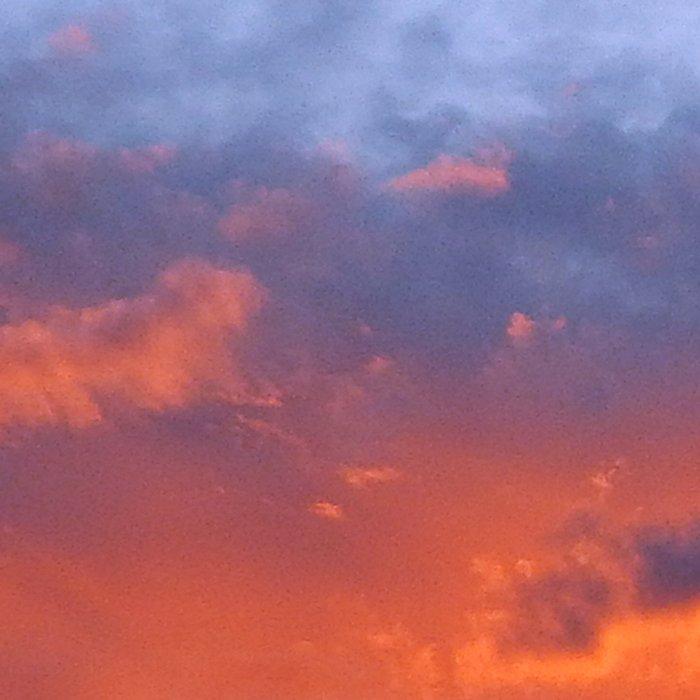 Stunning Seaside Sunset Leggings