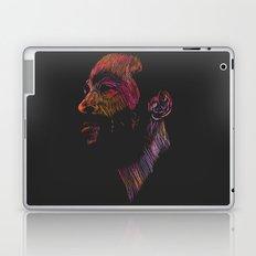 Marvin Gaye Color version Laptop & iPad Skin