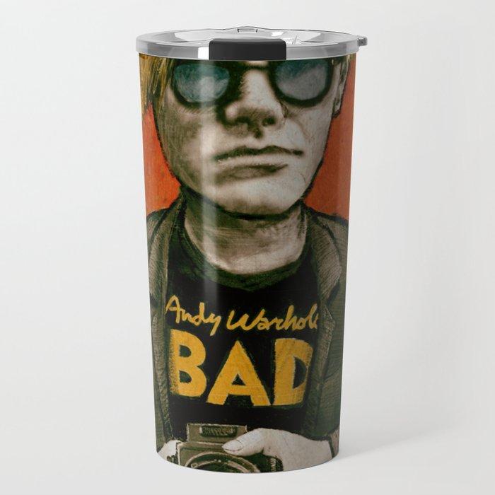 Andy Travel Mug