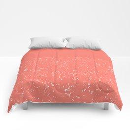 XVI - Peach 1 Comforters