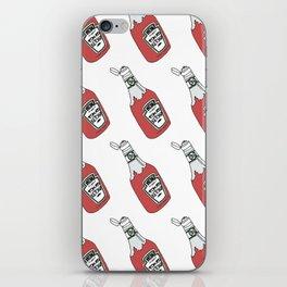 Ketchup iPhone Skin