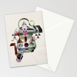 Coherence 2 Stationery Cards