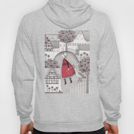 The Old Village Hoody