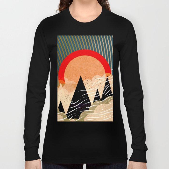 Nature XXI Long Sleeve T-shirt