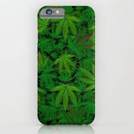 Infinite Pot Tile iPhone Case