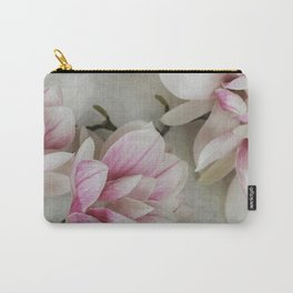 Toughts Of Spring Carry-All Pouch