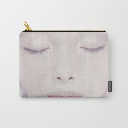 Face17 Carry-All Pouch
