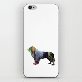 Newfoundland iPhone Skin