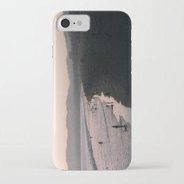 Asymmetry iPhone Case