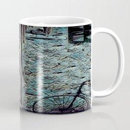 Un Petit Village Français Coffee Mug