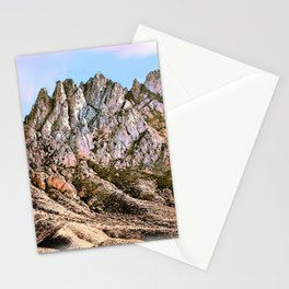 Baylor Canyon-Barbara Chichester Stationery Cards