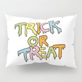 Happy Halloween! Pillow Sham