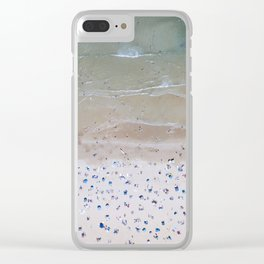 Freshwater NYD 2019 Clear iPhone Case