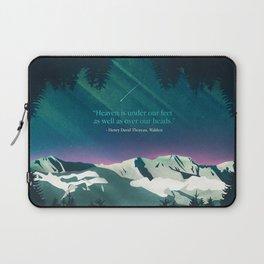 Heaven Sent Laptop Sleeve