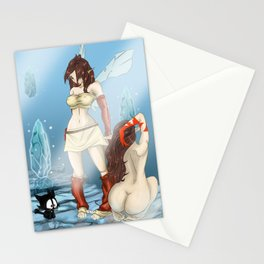 Dofus Stationery Cards