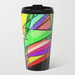 Hoist The Colours Travel Mug