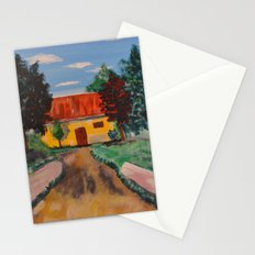 Sicilian Country House Stationery Cards