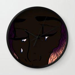 Losing You Wall Clock