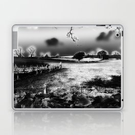 Escape By Moonlight Laptop & iPad Skin