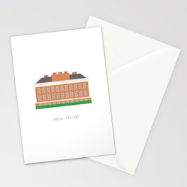 Kensington Palace, London, England, UK Stationery Cards