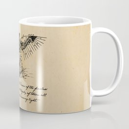 Oscar Wilde - Icarus Coffee Mug
