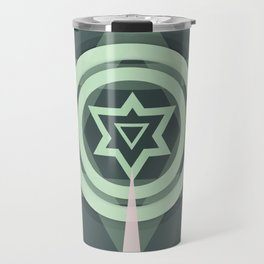 Valis by Philip K Dick Travel Mug
