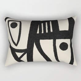 Style Rectangular Pillow