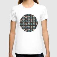 leaf T-shirts featuring Leaf  by C Designz