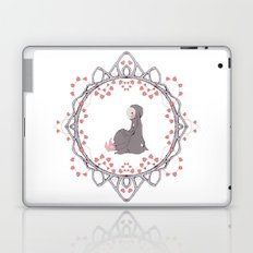 Young Bunny Laptop & iPad Skin