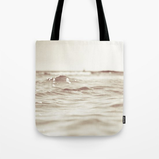 Let´s go to the bleech Tote Bag