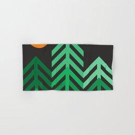 The trees to grow #society6 #decor #buyart #artprint Hand & Bath Towel