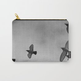 Doves III Carry-All Pouch