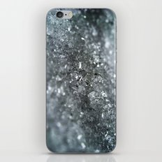 Ice Forever iPhone Skin