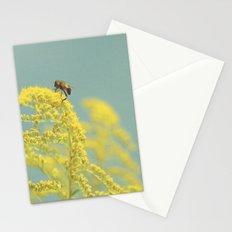 Happy Be(e) Stationery Cards