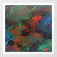 therapy146 Art Print