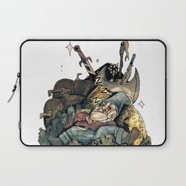 Gnome Chomsky Laptop Sleeve