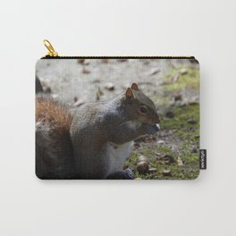 For the Love of Squirrels Carry-All Pouch