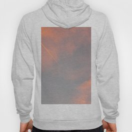 Contrail Clouds Hoody