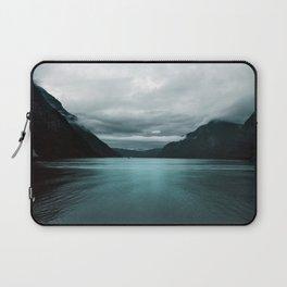 Vikings 02 Laptop Sleeve