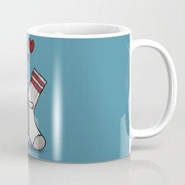 Sole Mates Coffee Mug