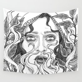Steambreather Wall Tapestry