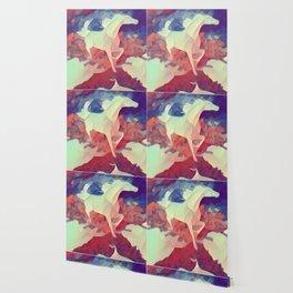 Prism Shadow Wallpaper