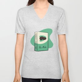 Girl Scout Cookies - Thin Mints Unisex V-Neck
