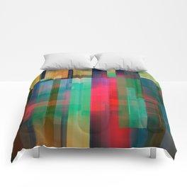 unlike me Comforters